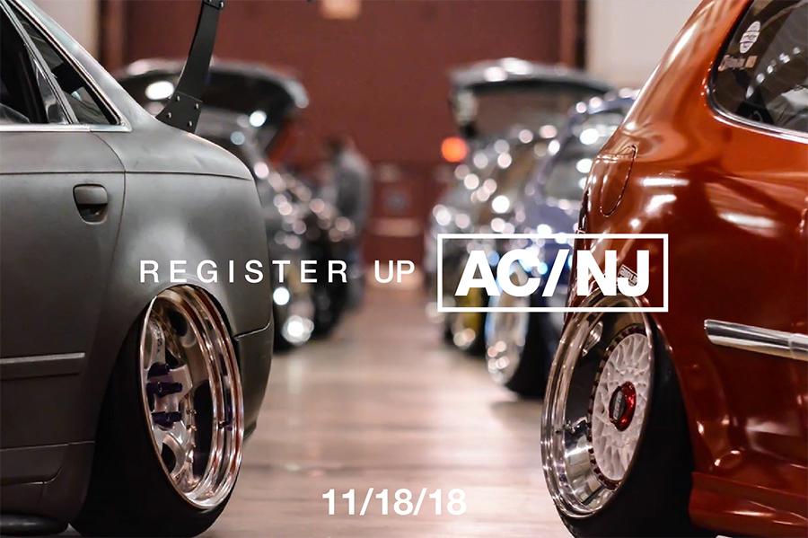 Dubexpo REGISTRATION - Atlantic city convention center car show
